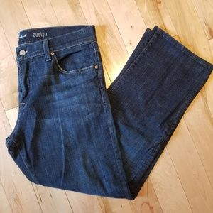 👖7 For All Mankind Men's Austyn jeans
